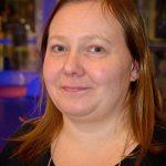 koordinaattori, yliopistonopettaja Marika Peltonen