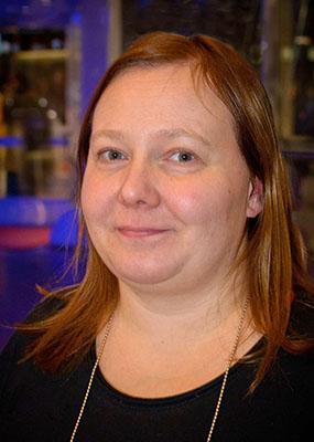 OpenDigi-hankkeen koordinaattori Marika Peltonen